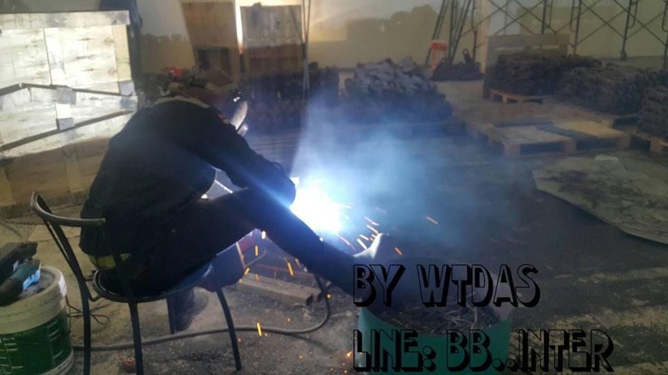weldingasia