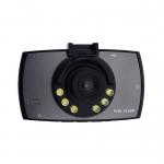 กล้องติดรถยนต์ all mate รุ่น AM30 ราคาถูก สีดำ