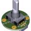 High reliability long life encoder