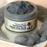 Elizavecca Milky Piggy Carbonated bubble clay mask มาร์กหมูฟองฟู่ (อย.ไทย)